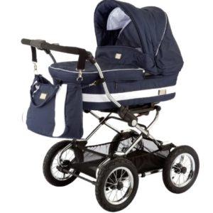 Запчасти для коляски Baby Care Sonata