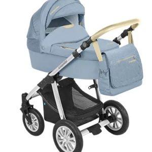 Запчасти для коляски Baby Design Dotty Denim
