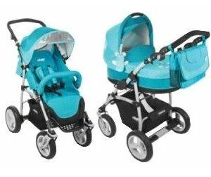 Запчасти для коляски Baby Design Dreamer