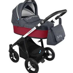 Запчасти для коляски Baby Design Husky 2016
