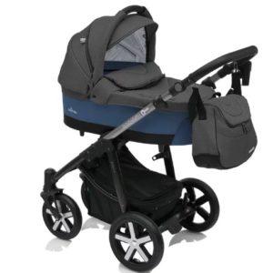 Запчасти для коляски Baby Design Husky 2018