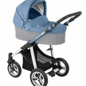 Запчасти для коляски Baby Design Lupo