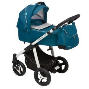 Запчасти для коляски Baby Design Lupo Comfort 2015