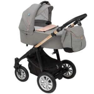 Запчасти для коляски Baby Design Lupo Comfort