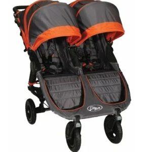 Запчасти для коляски Baby Jogger City Mini GT Double