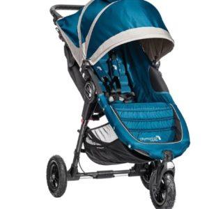Запчасти для коляски Baby Jogger City Mini GT Single