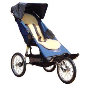 Запчасти для коляски Baby Jogger Independence