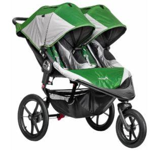 Запчасти для коляски Baby Jogger Summit X3 Double