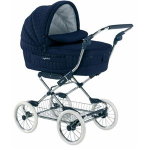 Запчасти для коляски Inglesina Sofia (шасси Comfort Chrome)