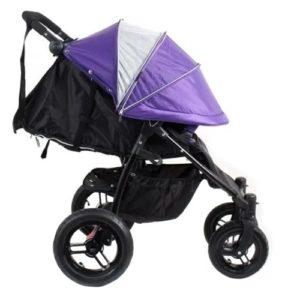 Запчасти для коляски Valco Baby Quad X