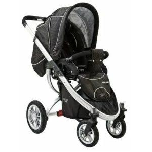 Запчасти для коляски Valco Baby Rebel Q Air