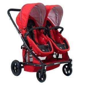 Запчасти для коляски Valco Baby Zee Spark Duo