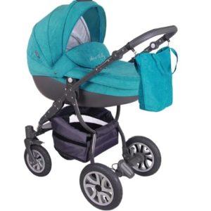 Запчасти для коляски SWEET BABY Pastel