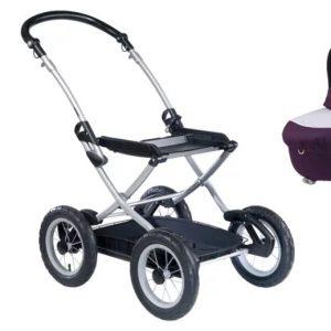 Запчасти для коляски Peg-Perego Navetta XL (шасси Velo)